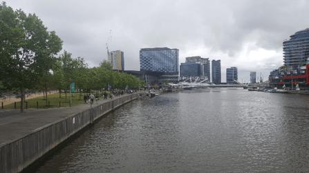 liveable city